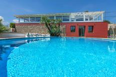 Holiday home 1437252 for 12 persons in Puerto d'Alcúdia