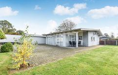 Ferienhaus 1437282 für 8 Personen in Hasmark Strand