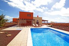 Holiday home 1437292 for 6 persons in Triquivijate