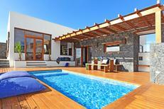 Vakantiehuis 1437294 voor 4 personen in Pajara