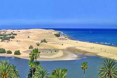 Holiday apartment 1437297 for 4 persons in Maspalomas