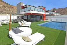 Ferienhaus 1437299 für 10 Personen in Tauro