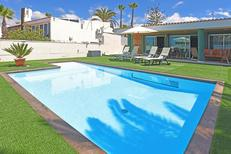 Holiday home 1437304 for 10 persons in Playa del Inglés