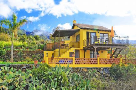Gemütliches Ferienhaus : Region Kanarische Inseln für 2 Personen