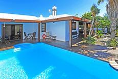 Ferienhaus 1437310 für 6 Personen in Costa Teguise