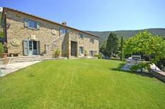 Ferienhaus 1437390 für 8 Personen in Cortona