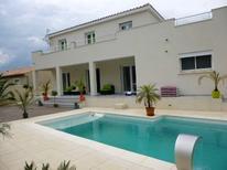 Dom wakacyjny 1437403 dla 8 osób w Awinion