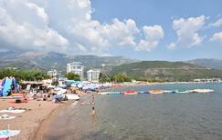 Holiday apartment 1437480 for 4 persons in Budva