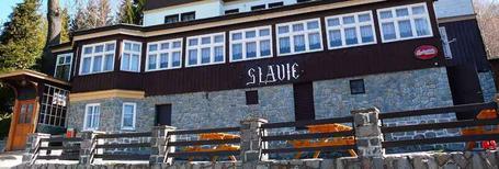 Ferienwohnung 1437510 für 4 Personen in Spindleruv Mlýn