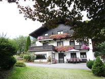 Ferienwohnung 1437543 für 4 Personen in Niedernsill