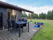 Maison de vacances 1437603 pour 6 personnes , Bratten Strand