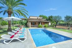 Villa 1437642 per 7 persone in Pollença