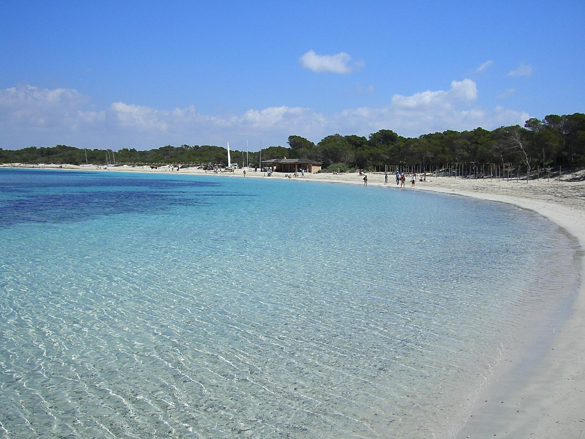 Ferienhaus für 6 Personen ca 105 m² in Sa Rapita Mallorca Südküste von Mallorca