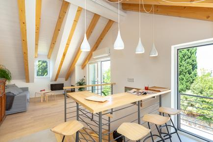 Für 6 Personen: Hübsches Apartment / Ferienwohnung in der Region Dubrovnik
