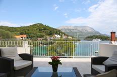 Apartamento 1437751 para 4 adultos + 2 niños en Zrnovska Banja