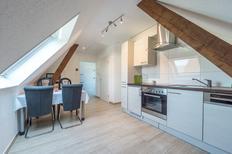 Appartamento 1437756 per 3 persone in Dulliken