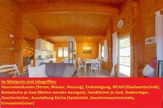 Ferienhaus 1437809 für 5 Personen in Dorumer Neufeld
