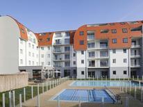 Ferienwohnung 1437836 für 5 Personen in Zeebrügge