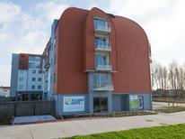 Ferienwohnung 1437838 für 6 Personen in Zeebrügge