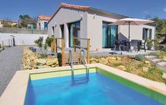 Casa de vacaciones 1437841 para 6 personas en Chassiers