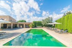 Ferienhaus 1437863 für 6 Personen in San Lorenzo de Cardessar
