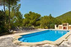 Ferienhaus 1437879 für 8 Personen in Sant Josep de sa Talaia
