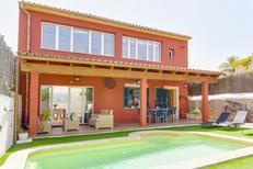 Vakantiehuis 1437882 voor 6 personen in Selva
