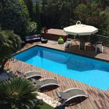 Holiday apartment 1437892 for 4 persons in Mandelieu-la-Napoule
