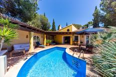 Holiday home 1437911 for 6 persons in Santa Ponça
