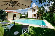 Holiday home 1437920 for 8 persons in Pieve di Compito