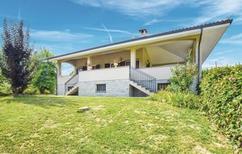 Holiday home 1437994 for 8 persons in Nizza Monferrato