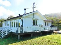 Holiday home 1438070 for 6 persons in Bokenäs