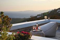 Vakantiehuis 1438168 voor 6 personen in Tinos
