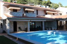 Holiday home 1438337 for 13 persons in Blanes