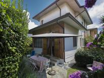 Holiday home 1438722 for 6 persons in Forte dei Marmi