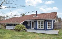 Ferienhaus 1438776 für 8 Personen in Dyngby