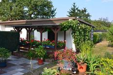 Holiday home 1438779 for 3 persons in Blankenburg