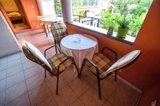 Appartamento 1438898 per 2 persone in Starigrad-Paklenica