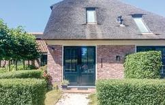 Ferienwohnung 1438907 für 8 Personen in Kraaienburg