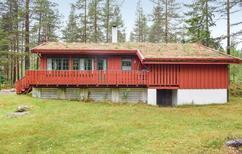 Rekreační dům 1438915 pro 6 osob v Notodden