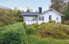 Ferienhaus 1438922 für 4 Personen in Köpmannebro