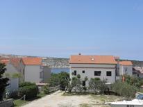 Rekreační byt 1438934 pro 6 osob v Barbat na Rabu