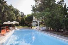 Vakantiehuis 1438944 voor 7 personen in Quartu Sant'Elena