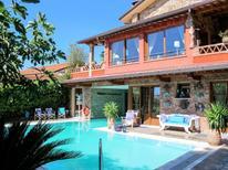 Rekreační dům 1439012 pro 9 osob v Corsanico