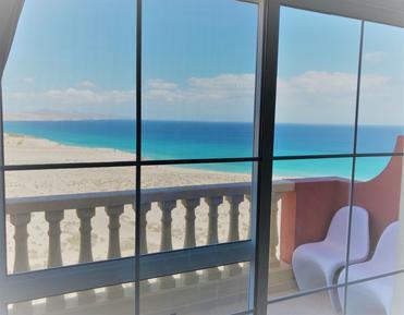 Für 5 Personen: Hübsches Apartment / Ferienwohnung in der Region Costa Calma