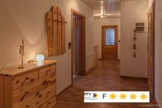 Appartement 1439086 voor 4 personen in Niedereschach