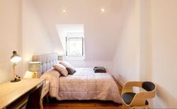 Appartement 1439302 voor 9 volwassenen + 1 kind in Lissabon