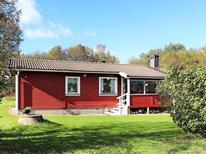 Dom wakacyjny 1439346 dla 4 osoby w Vessigebro