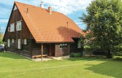 Holiday home 1439360 for 5 persons in Vazec