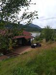 Villa 1439429 per 6 persone in Tustna